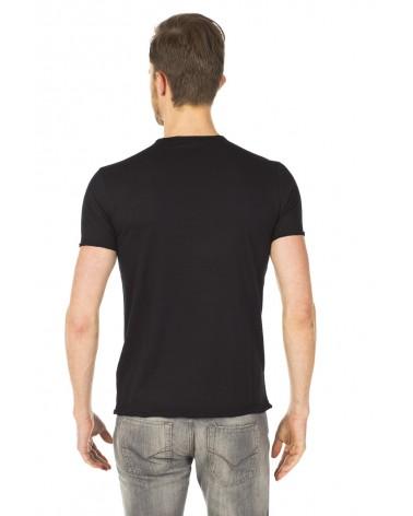 Tee-Shirt Noir MC