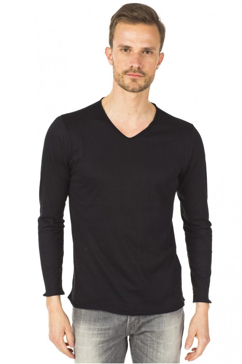 Tee-Shirt Noir ML