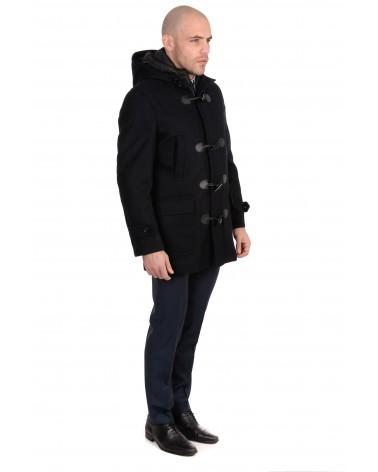 Duffle-Coat Marine