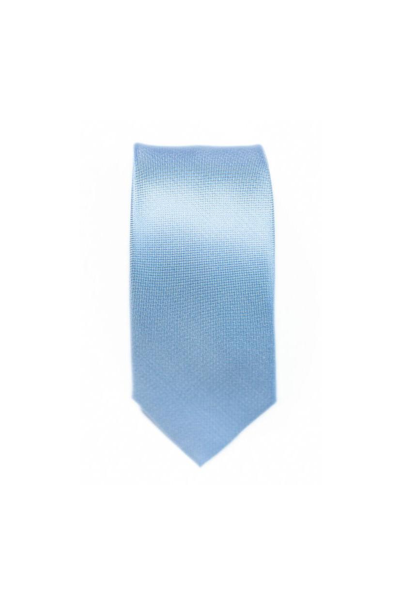 Cravate Bleu Ciel