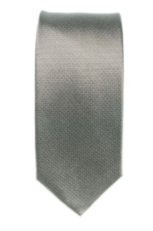 Cravate Gris Moyen